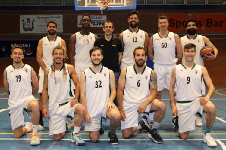 El Sènior B finalitza la temporada amb victòria i acaba primer de grup amb una sola derrota.